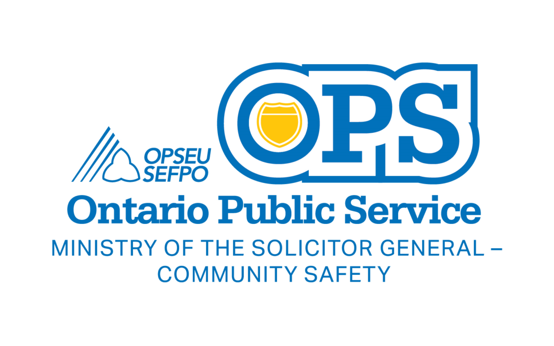 Ontario Releases Updated Training for Correctional Officers